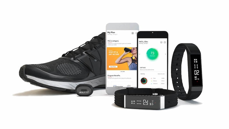 Boltt Wearable Ecosystem Goes Up for Pre-Orders
