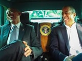 Jerry Seinfeld Is Moving to Netflix With 'Comedians in Cars Getting Coffee'