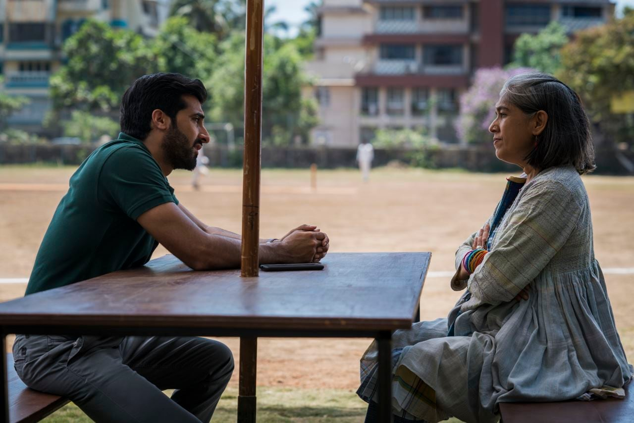 selection day netflix akshay oberoi ratna pathak shah Selection Day Netflix Akshay Oberoi Ratna Pathak Shah