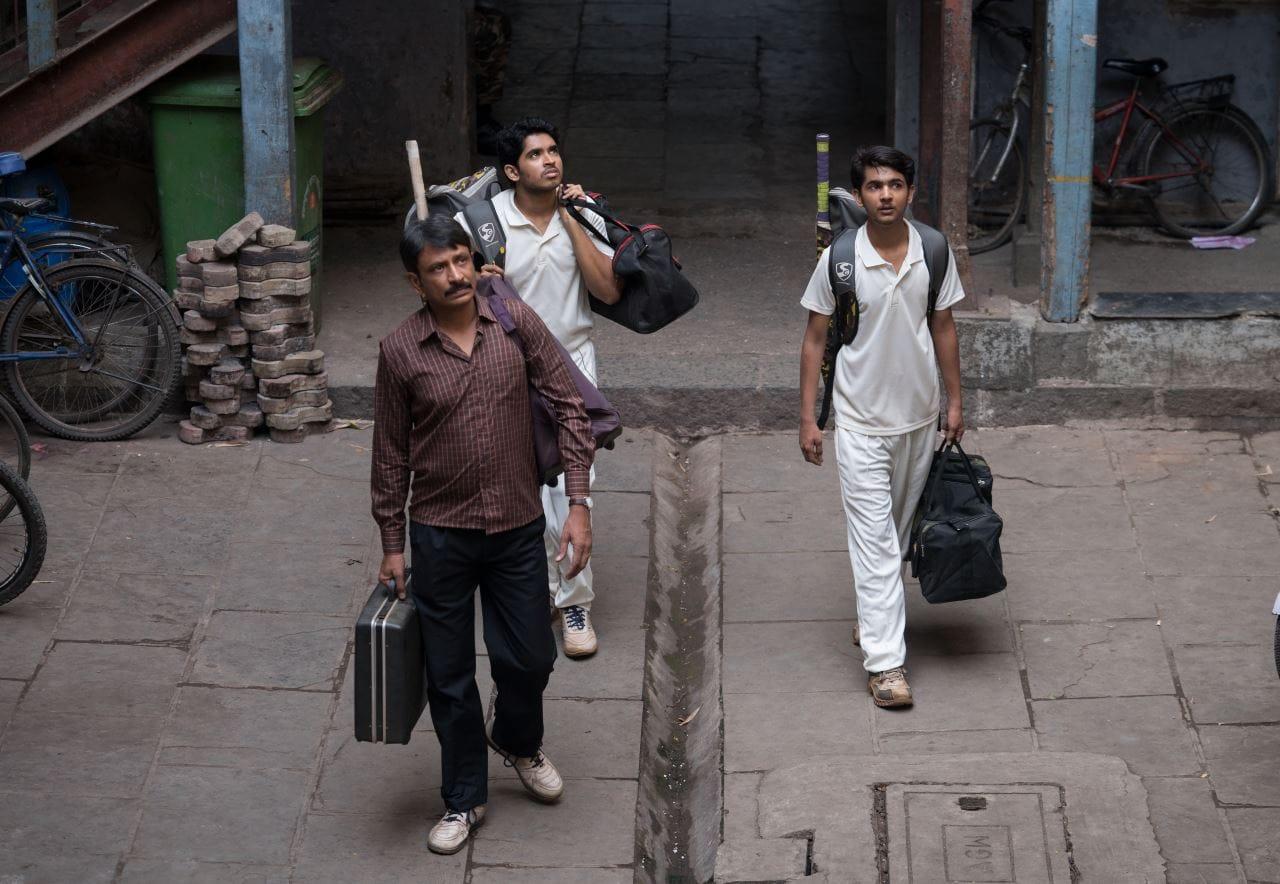 selection day netflix kumars Selection Day Netflix Rajesh Tailang Yash Dholye Mohammad Samad