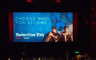 Selection Day Release Date on Netflix, Cast, Trailer, and Everything Else You Need to Know