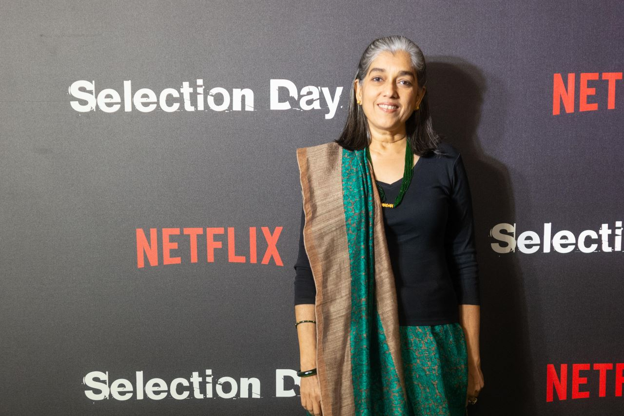 Ratna Pathak Shah on Netflix's Selection Day and Why She Hates Actors Using Profanity