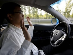 China Allocates More Roads in Beijing for Self-Driving Vehicle Tests