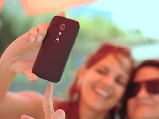 Researchers Develop App That Helps Take the Perfect Selfie
