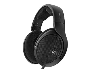 Sennheiser HD 560S Headphones Launched in India, Aimed at Analytical Listening Sessions