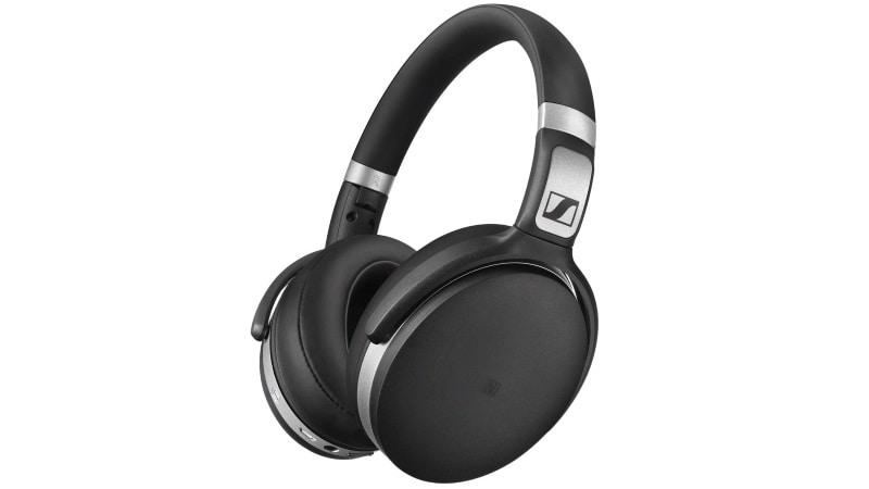 10e2b09f51b Sennheiser HD 4.50BTNC, HD 4.40BT Wireless Headphones Launched in India