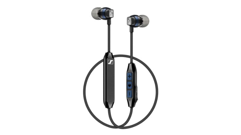 Sennheiser's new lightweight wireless Bluetooth earbuds are just $99
