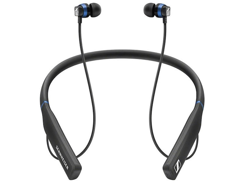 Sennheiser CX 7.00BT In-Ear Wireless Headphones Launched at Rs. 11,990