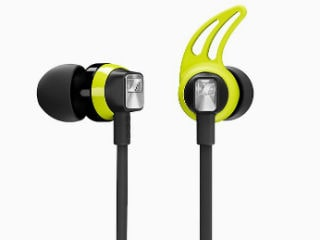 Sennheiser CX Sport In-Ear Bluetooth Headphones With Fast Charging Launched: Price, Features