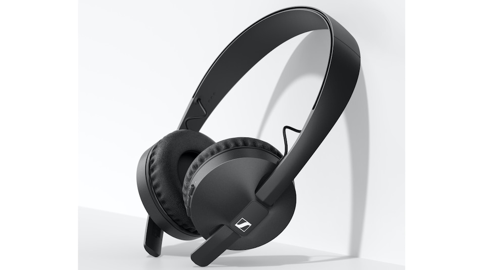 Sennheiser HD250BT, CX120BT Wireless Headphones Launched in India