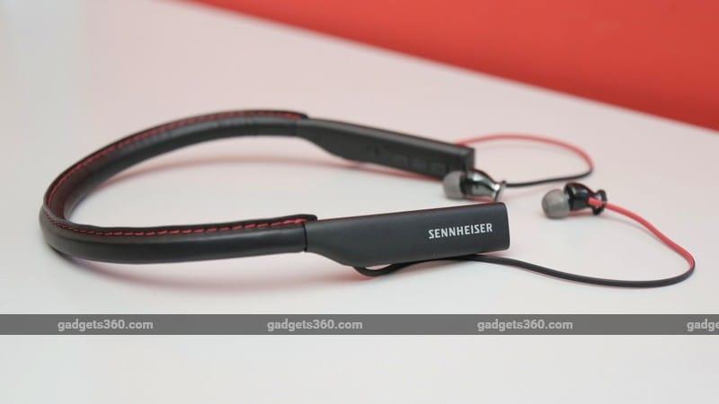 90e74546791 Sennheiser Momentum In-Ear Wireless Review | NDTV Gadgets360.com