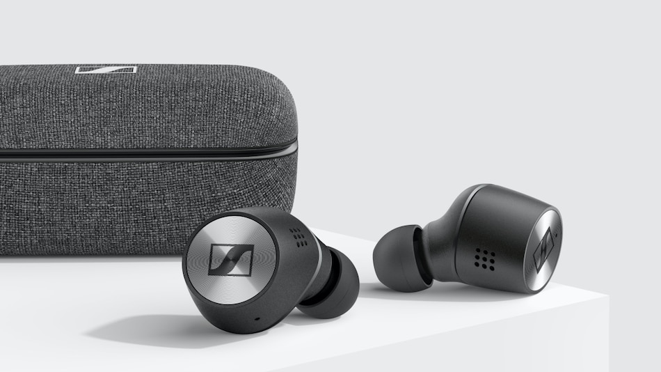 Sennheiser Momentum True Wireless 2 Earphones With Active Noise Cancellation, Improved Battery Life Launched