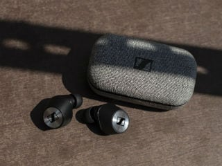 Sennheiser Momentum True Wireless Earbuds Launched at IFA 2018, Priced at $299.95