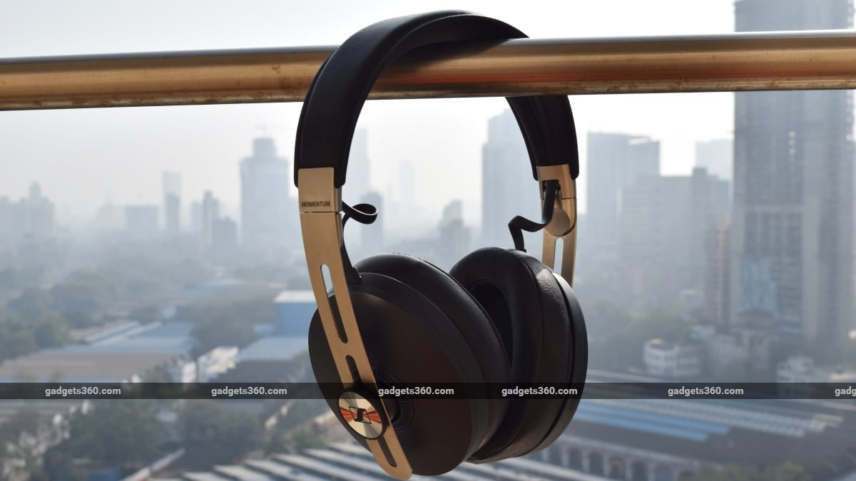 sennheiser momentum wireless 2019 review hanging Sennheiser
