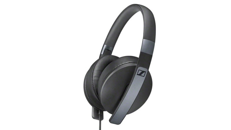 Sennheiser HD 4, HD 2 Series of Portable Headphones Launched in India