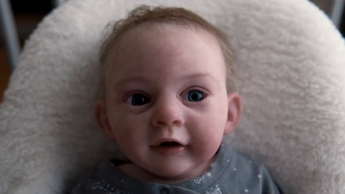 Servant Trailer: M. Night Shyamalan's Apple TV+ Series Features a Baby Doll and a Weird Nanny