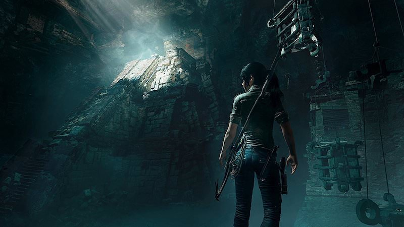 Shadow of The Tomb Raider Trailer Leaked, Possible Gameplay Demo at Xbox E3 2018