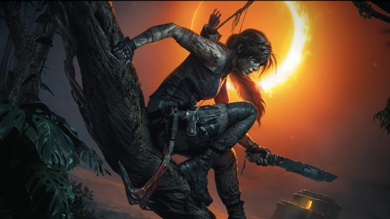 Shadow of the Tomb Raider Difficulty Settings, Underwater Survival Trailer Released