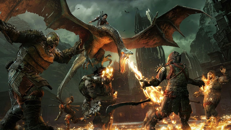 Shadow of War PC Performance Review