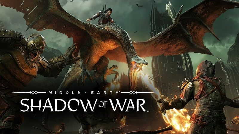 Middle-earth: Shadow of War PS4 vs PS4 Pro vs Xbox One - Which