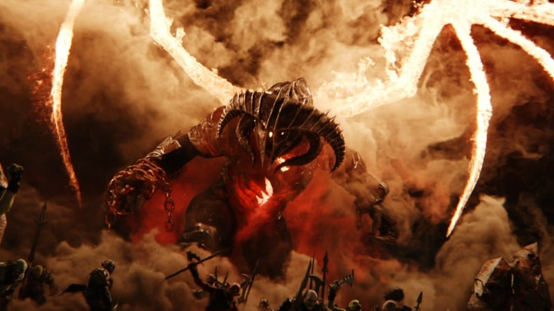 Middle-Earth: Shadow of War PC System Requirements Unveiled