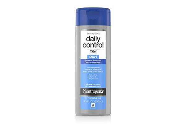 Best 2-in-1 Shampoo and Conditioner in India - Neutrogena 2-In-1 Dandruff Shampoo Plus Conditioner- 8.5 Fluid Ounce