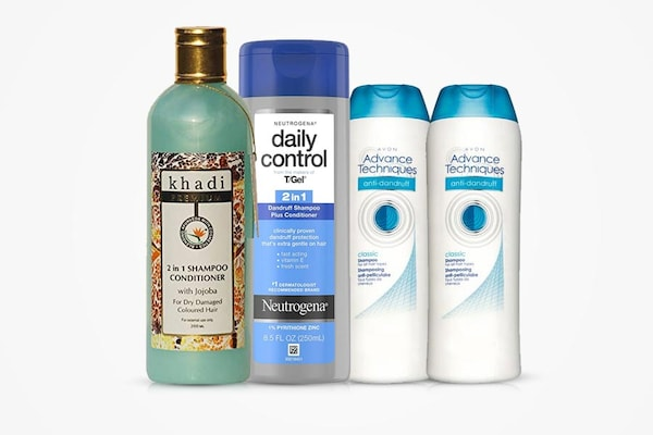 10 Best 2-in-1 Shampoo and Conditioners in India