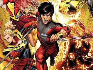 Shang-Chi Could Be Marvel's First Asian Superhero on the Big Screen