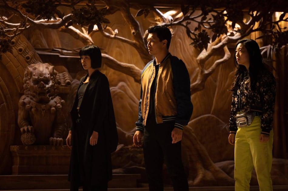 Shang-Chi Final Trailer Out Now in Hindi, Tamil, Telugu, and Kannada