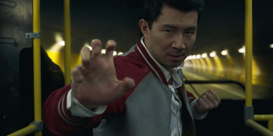 Shang-Chi Out September 3 in India in English, Hindi, Tamil, Telugu, Kannada
