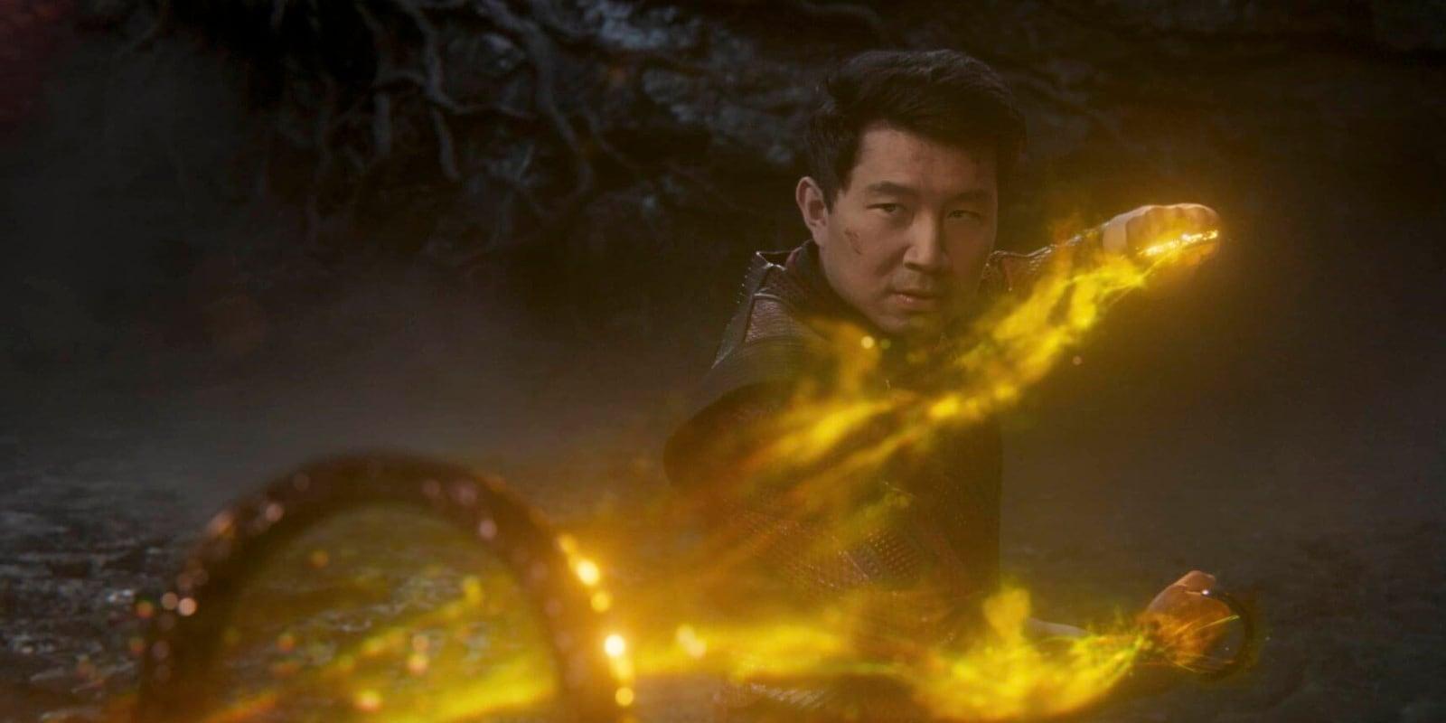 shang chi mid credits ten rings shang chi marvel movie