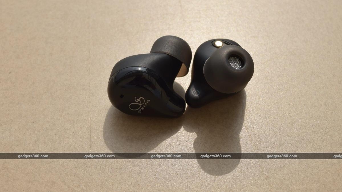 shanling mtw100 review ba earphones Shanling MTW100