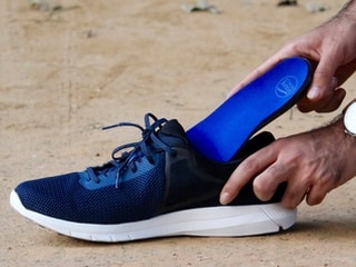 This Indian Startup Wants You to Stop Buying Expensive Running Shoes
