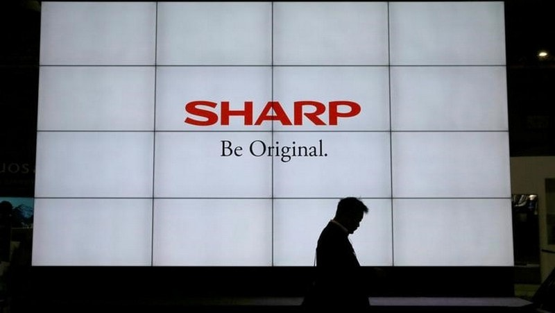 Sharp to Buy Toshiba PC Business for $36 Million