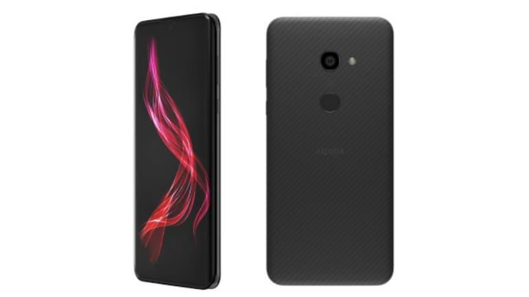Sharp ने लॉन्च किया स्नैपड्रैगन 845 प्रोसेसर और 6 जीबी रैम वाला स्मार्टफोन