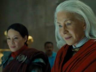 Shazam! Fury of the Gods: DC FanDome Shows Helen Mirren, Lucy Liu in Costume