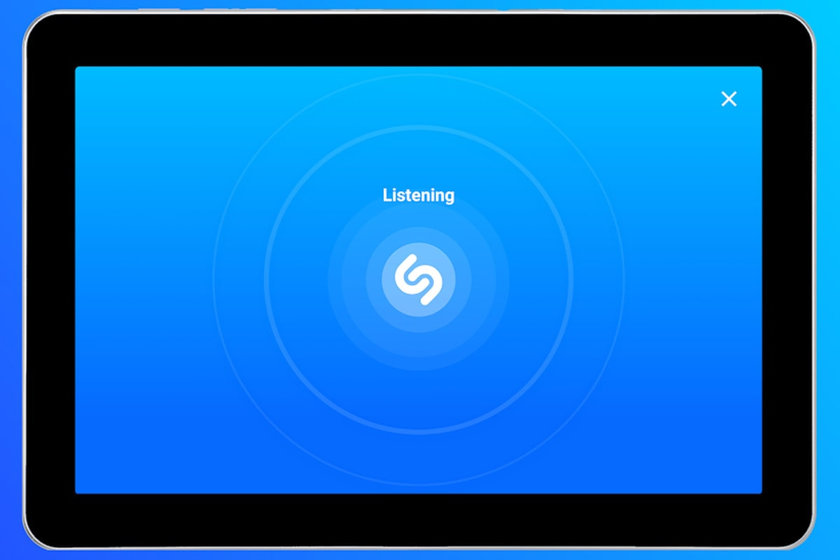 Shazam can now ID tracks played through your headphones