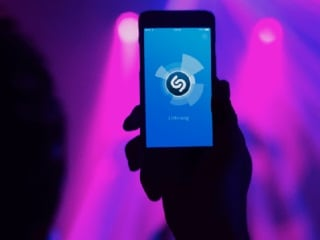Apple Confirms Purchase of Music Discovery App Shazam