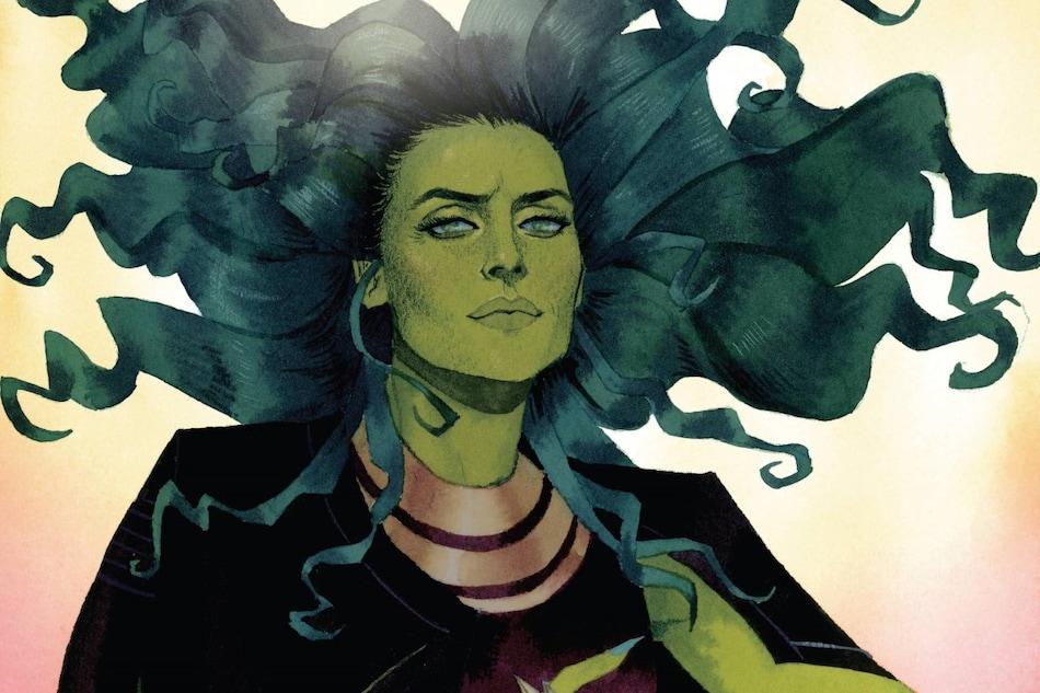 She-Hulk Disney+ Hotstar Series Gets Kat Coiro as Director: Report