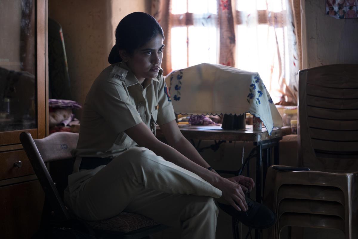 she netflix Aaditi Pohankar She Netflix review