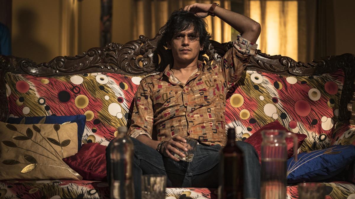 She Review: Imtiaz Ali's Netflix Series Needs More of Vijay Varma