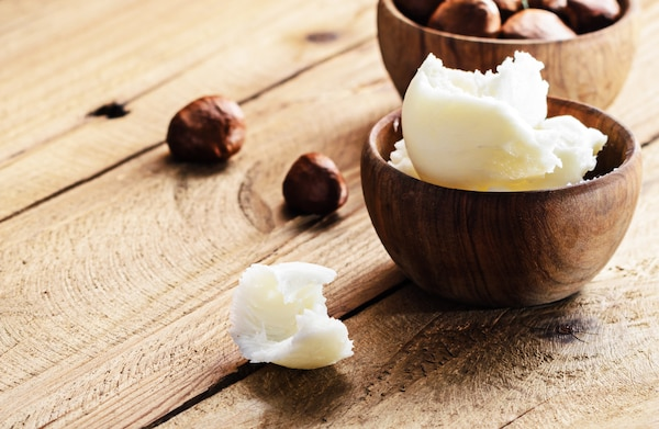 Best Shea Butter Creams: Just Shea Happiness