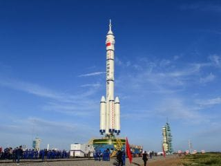 Chinese Astronauts Return Safely to Earth After 90-Day Space Station Mission