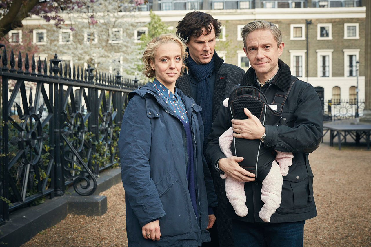 sherlock s04e01 review three Sherlock S04E01 review