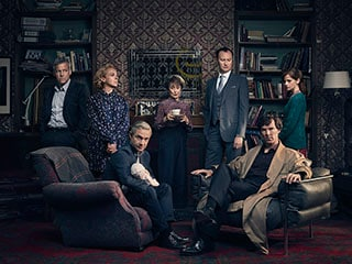 Sherlock Season 4 Episode 1: The Game Is Afoot, Right Under Our Noses