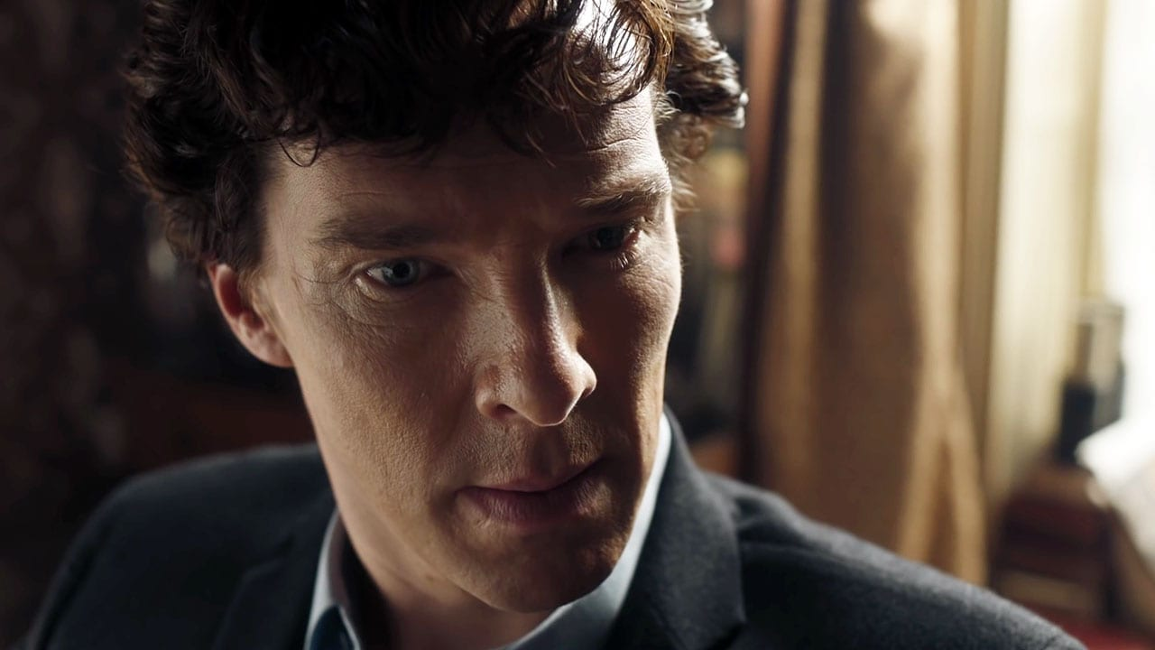 Sherlock Season 4 Trailer Sees a Troubled Cumberbatch Deal With Demons and Secrets