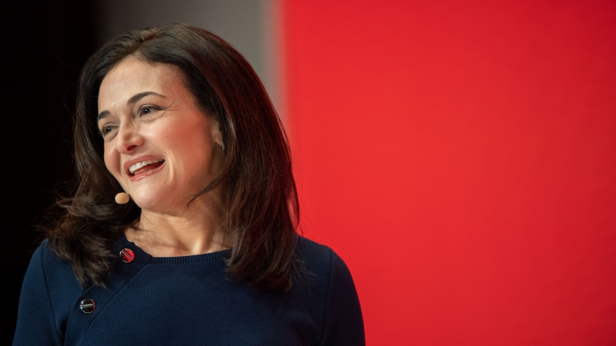 Sheryl Sandberg announces engagement to Tom Bernthal
