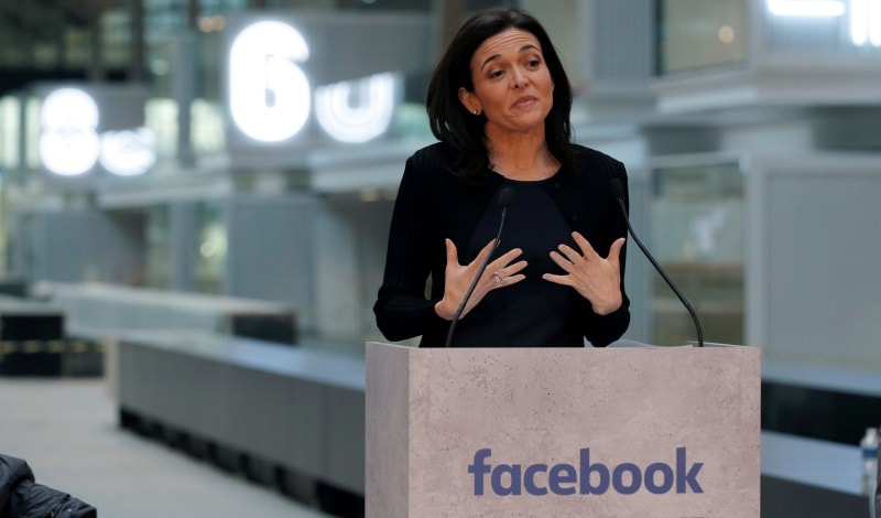 Facebook Officials Head to Europe to Respond to Data Scandal