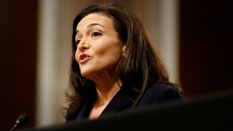 Facebook COO Sheryl Sandberg Says Social Network Must Earn Back Trust