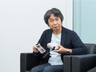 Mario Creator Shigeru Miyamoto Opposed to Free-to-Play Model